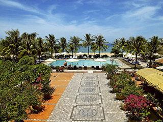 Hotel Victoria Hoi an Resort - Hoi An - Vietnam