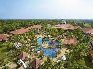 Hotel Ramada Caravela Beach Resort - Indien - Indien: Goa