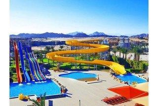 Hotel Royal Albatros Moderna - Nabq Bay (Sharm El Sheikh) - Ägypten