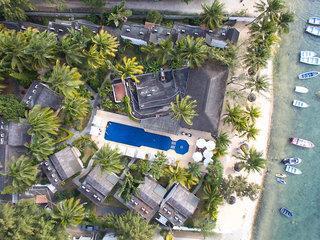 Hotel Les Cocotiers - Mauritius - Mauritius