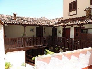 Hotel Casa Rural Los Helechos - Spanien - La Gomera