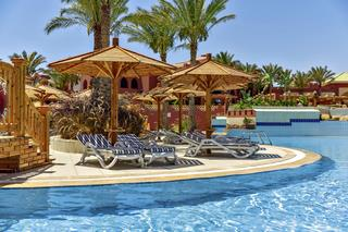 Hotel Magic Life Sharm El Sheikh Imperial - Nabq Bay (Sharm El Sheikh) - Ägypten