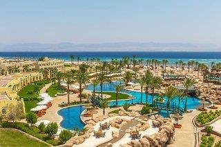 Hotel Marriott Beach Resort Taba Heights - Ägypten - Sharm el Sheikh / Nuweiba / Taba