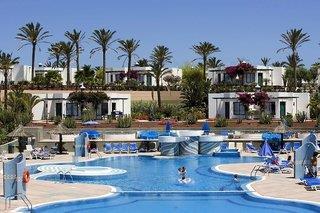 Hotel Hl Club Playa Blanca - Playa Blanca - Spanien