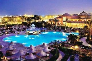 Hotel Park Inn by Radisson Sharm El Sheikh - Ägypten - Sharm el Sheikh / Nuweiba / Taba