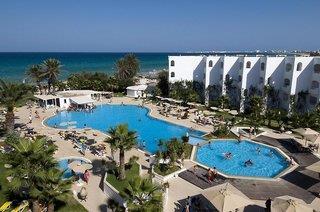 Hotel Thalassa Mahdia - Tunesien - Tunesien - Monastir