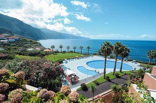 Hotel Monte Mar Palace - Ponta Delgada (Insel Madeira) - Portugal