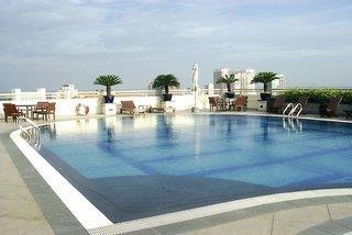 Hotel Sofitel Plaza Saigon - Ho Chi Minh City (Saigon) - Vietnam