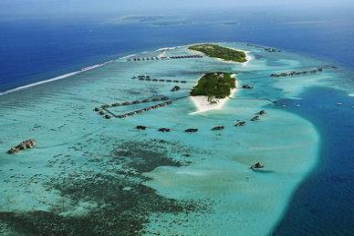 Hotel Soneva Gili Resort & Six Senses Spa - Malediven - Malediven
