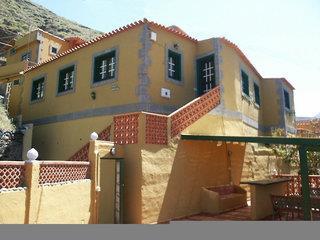 Hotel Casa Ondina - Spanien - La Gomera