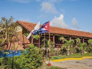 Hotel Versalles - Kuba - Kuba - Holguin / S. de Cuba / Granma / Las Tunas / Guantanamo