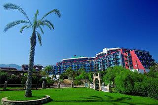 Hotel Merit Crystal Cove - Türkei - Nordzypern