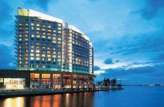 Hotel Mandarin Oriental Miami - USA - Florida Ostküste