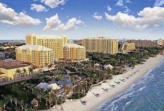 Hotel The Ritz Carlton Key Biscayne - USA - Florida Ostküste