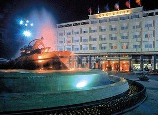 Hotel Excelsior Grand - Catania - Italien