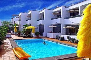 Hotel La Tegala - Spanien - Lanzarote