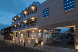 Hotel Hodelpa Caribe Colonial - Dominikanische Republik - Dom. Republik - Süden (Santo Domingo)