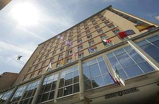 Hotel NH Bellini - Italien - Sizilien