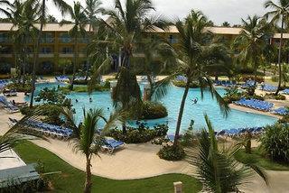 Hotel Grand Paradise Bavaro - Dominikanische Republik - Dom. Republik - Osten (Punta Cana)