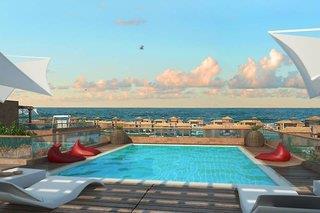 Hotel Beach Albatros Resort Marsa Alam - El Quseir (Ras Alas Sad Bay) - Ägypten