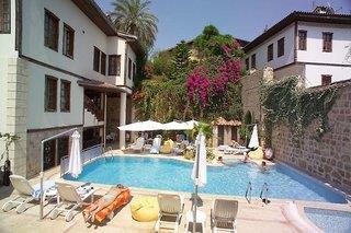 Hotel Dogan - Antalya - Türkei