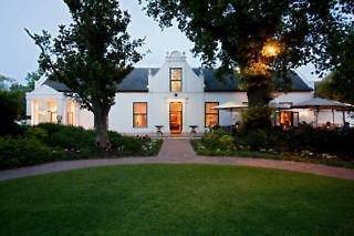 Hotel Erinvale Estate - Südafrika - Südafrika: Western Cape (Kapstadt)