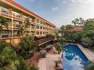 Hotel Princess Angkor - Kambodscha - Kambodscha