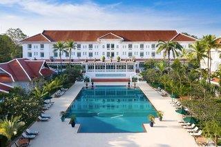 Raffles Grand Hotel d'Angkor - Kambodscha - Kambodscha