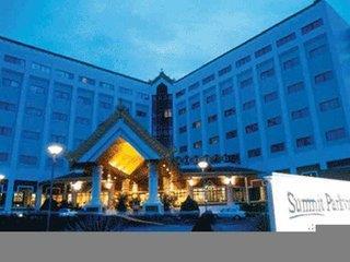 Hotel Summit Parkview