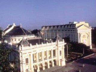 Hotel Hilton Hanoi Opera - Vietnam - Vietnam