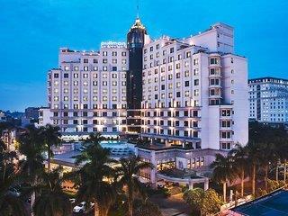 Hotel Horison - Hanoi - Vietnam