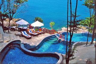 Hotel Baan Hin Sai Resort - Thailand - Thailand: Insel Koh Samui