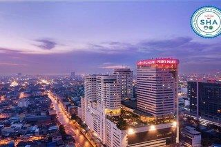 Hotel Prince Palace Bangkok