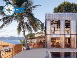 Hotel Malibu Resort & Beach Club Koh Samui - Thailand - Thailand: Insel Koh Samui