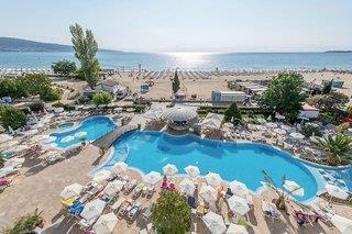 Hotel LTI Neptun Beach - Sonnenstrand - Bulgarien