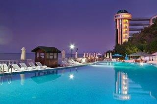 Hotel Paradise Beach - Bulgarien - Bulgarien: Sonnenstrand / Burgas / Nessebar