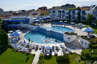 Hotel PrimaSol Sineva Park - Bulgarien - Bulgarien: Sonnenstrand / Burgas / Nessebar