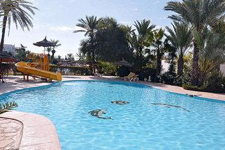 Hotel Vincci Djerba Resort - Tunesien - Tunesien - Insel Djerba