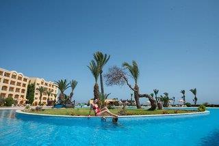 Hotel Nour Palace - Tunesien - Tunesien - Monastir