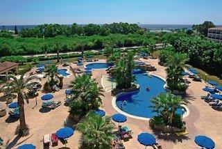 Hotel Nissiana Beach - Zypern - Republik Zypern - Süden