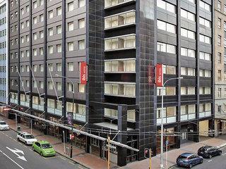 Hotel Ibis Wellington - Neuseeland - Nord-Insel (Neuseeland)