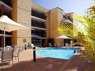 Hotel Seashells Serviced Apartments Scarborough - Australien - Western Australia