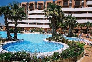 Hotel Arena Center - Spanien - Golf von Almeria