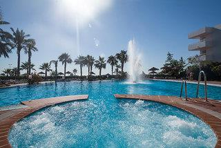 Hotel Best Oasis Tropical - Spanien - Golf von Almeria