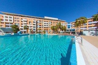 Hotel Neptuno - Spanien - Golf von Almeria