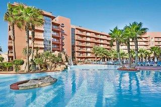 Hotel Playaluna - Spanien - Golf von Almeria