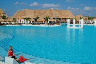 Hotel Grand Palladium Colonial Resort & Spa - Mexiko - Mexiko: Yucatan / Cancun