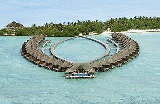 Hotel Taj Exotica Resort & Spa Maldives - Malediven - Malediven