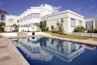 Hotel The Beach Port Elizabeth - Südafrika - Südafrika: Eastern Cape (Port Elizabeth)