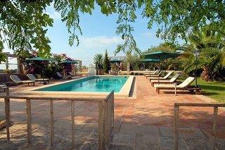 Hotel Finca Son Estrany - Llucmajor - Spanien